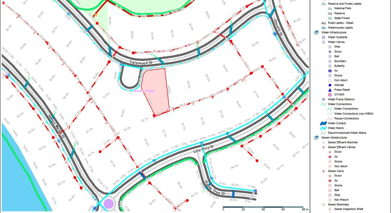 12 Tulipwood Drive, Burrum Heads, QLD, 4659 - Image 23