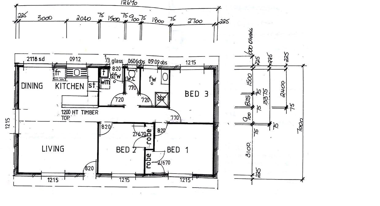 24 Keen Road, Howard, QLD, 4659 - Floorplan 1