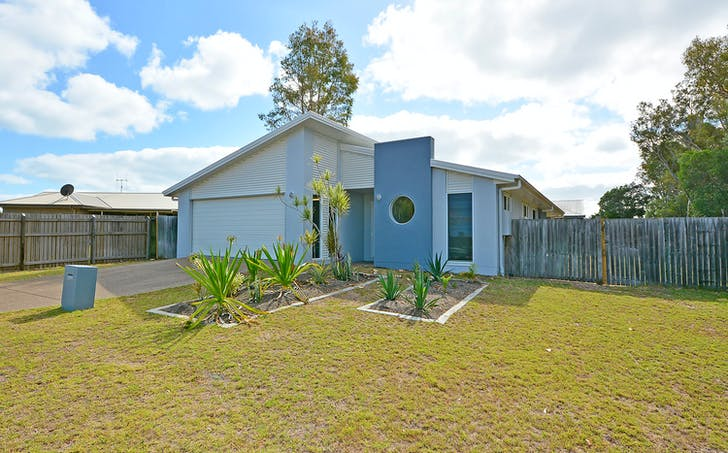 1 Fraser Waters Parade, Toogoom, QLD, 4655 - Image 1