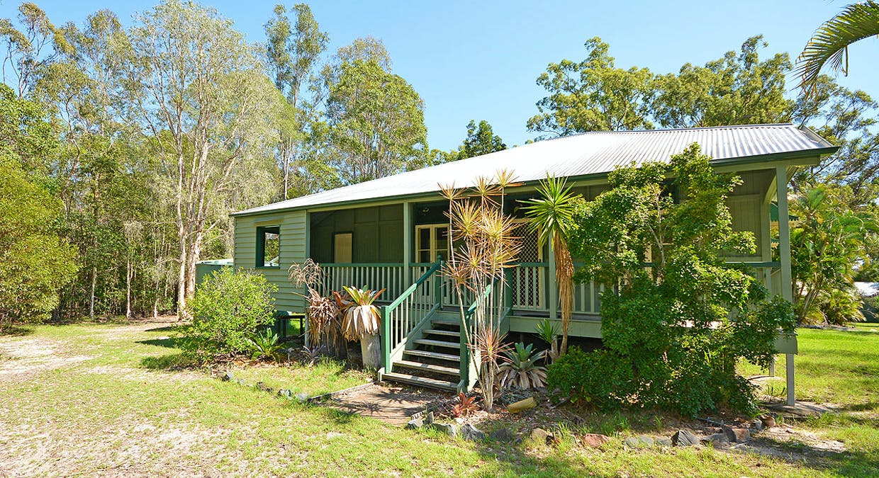 28 Dreamtime Ave, Burrum Heads, QLD, 4659 - Image 1