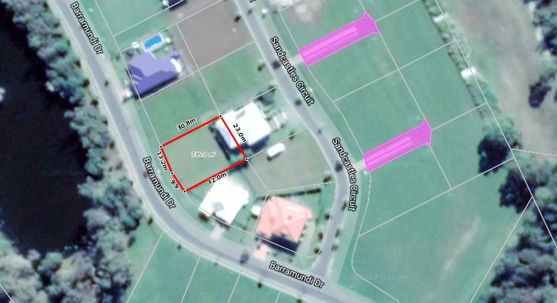 41 Barramundi Drive, Burrum Heads, QLD, 4659 - Image 2