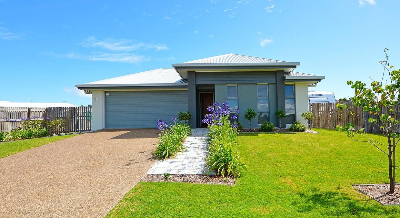 21 Honey Myrtle Close, Burrum Heads, QLD, 4659 - Image 3