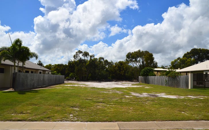 4 Lilly Pilly Drive, Burrum Heads, QLD, 4659 - Image 1