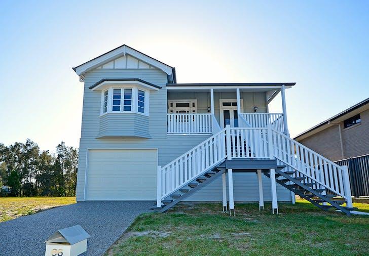 66 Beach Drive, Burrum Heads, QLD, 4659