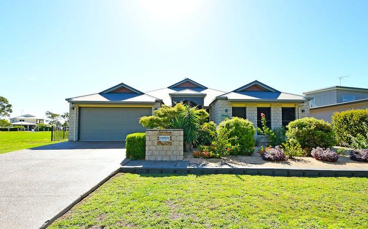 5 Majestic Court, Burrum Heads, QLD, 4659 - Image 1