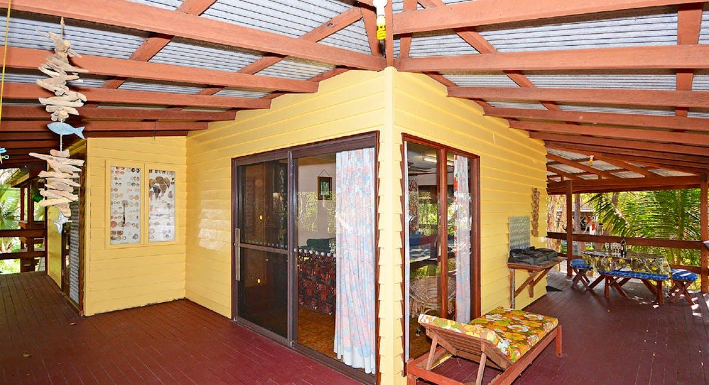 7 Dudley Street, Burrum Heads, QLD, 4659 - Image 15