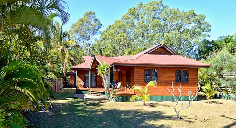 20 Ries Road, Toogoom, QLD, 4655 - Image 1