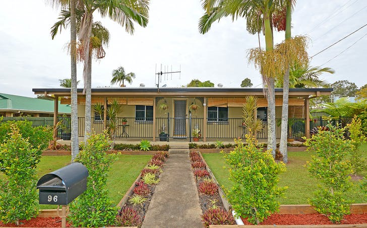 96 William St, Howard, QLD, 4659 - Image 1