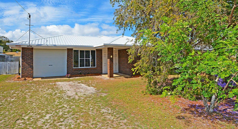 8 Cassia Street, Burrum Heads, QLD, 4659 - Image 23
