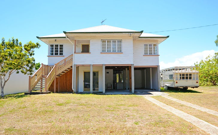 28-30 Bushnell Road, Burrum Heads, QLD, 4659 - Image 1