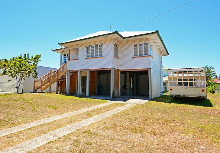28 Bushnell Road, Burrum Heads, QLD, 4659