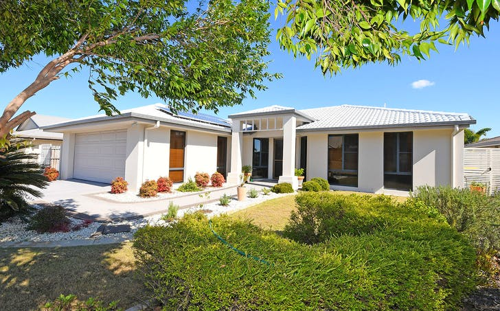 8 Louise Drive, Burrum Heads, QLD, 4659 - Image 1