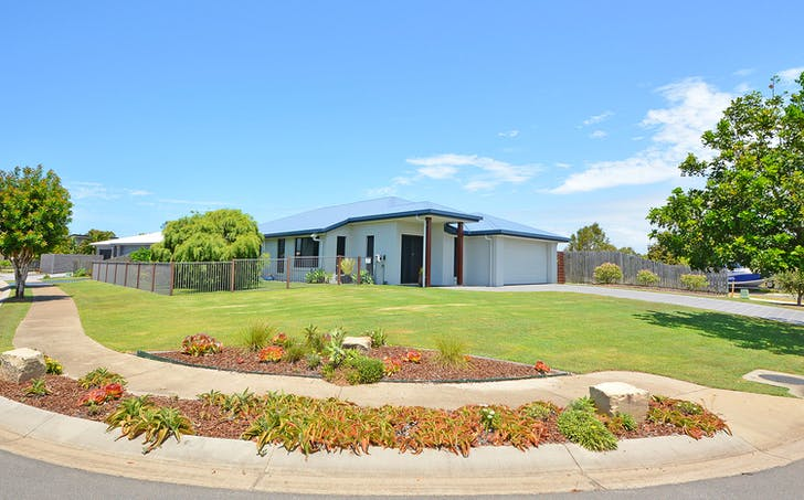 16 Lilly Pilly Dr, Burrum Heads, QLD, 4659 - Image 1