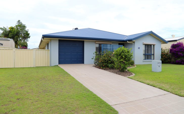 1/4 Pilbara Way, Burrum Heads, QLD, 4659 - Image 1