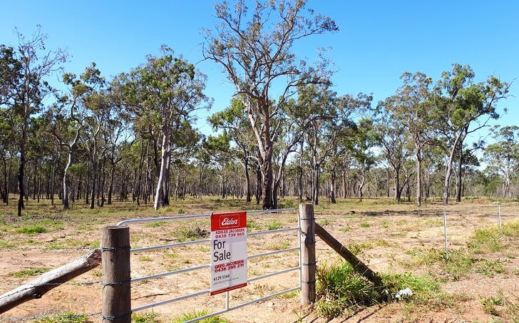 Lot 1 Old Bruce Highway, Burrum Town, QLD, 4659 - Image 1