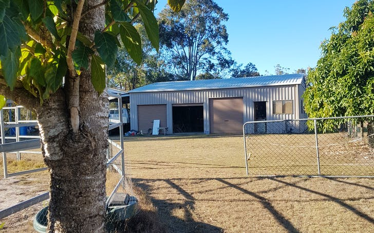 24-26 South Heath Road, Burrum River, QLD, 4659 - Image 1