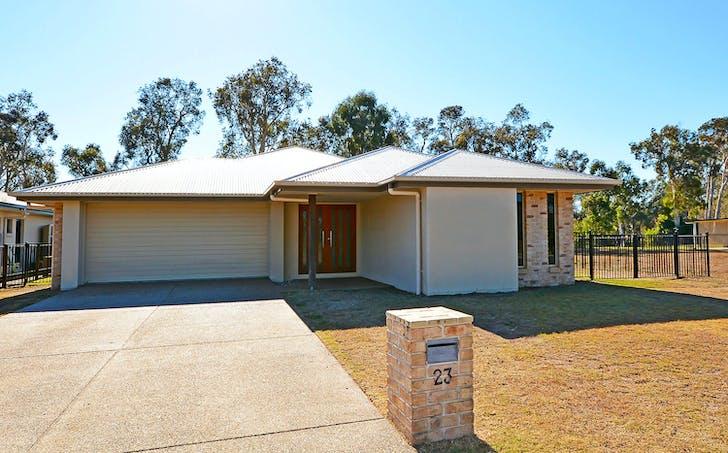 23 Sirenia Drive, Burrum Heads, QLD, 4659 - Image 1
