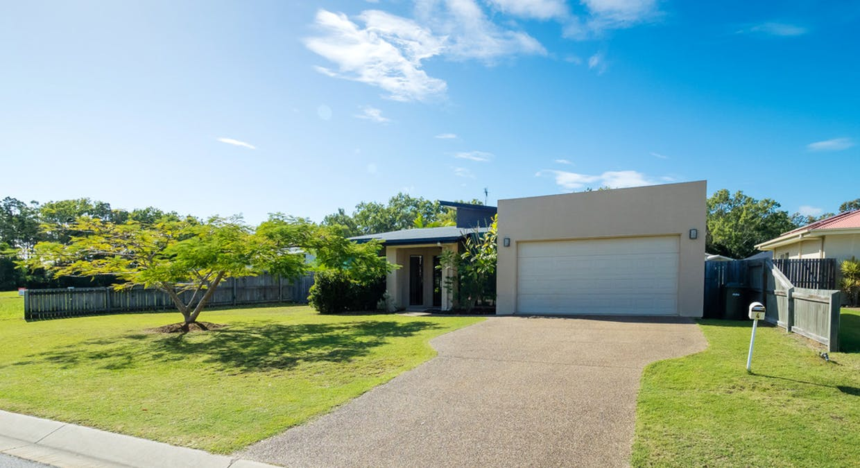 4 Oyster Court, Toogoom, QLD, 4655 - Image 1