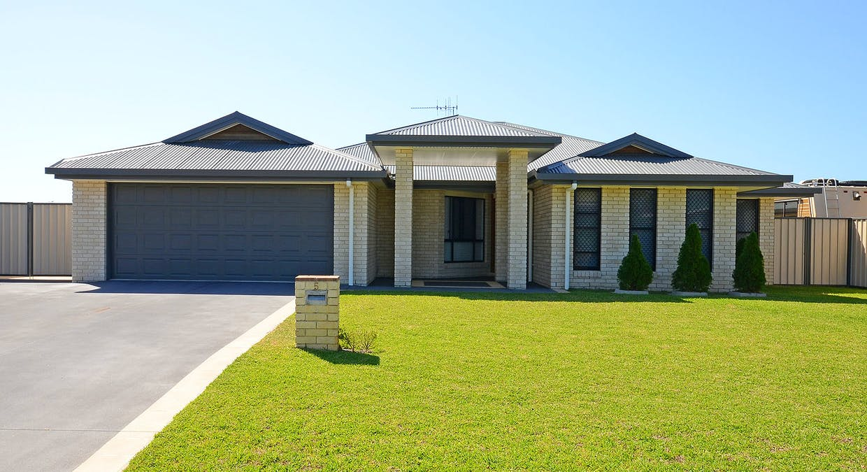 5 Lilly Pilly Dr, Burrum Heads, QLD, 4659 - Image 1