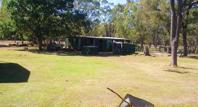 27 Olivers Road, Burrum Town, QLD, 4659 - Image 13