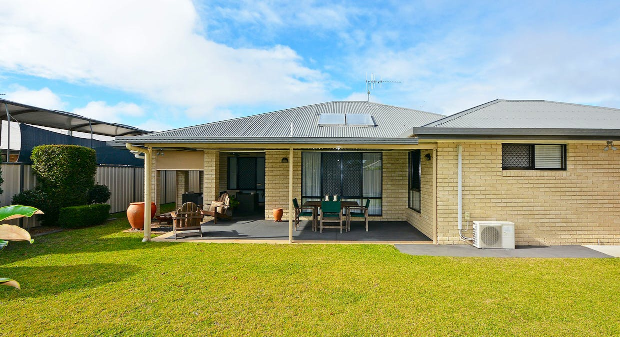 5 Lilly Pilly Dr, Burrum Heads, QLD, 4659 - Image 22