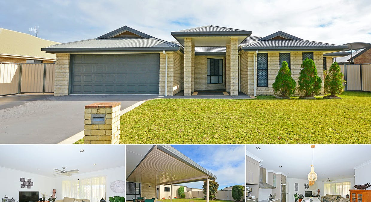5 Lilly Pilly Dr, Burrum Heads, QLD, 4659 - Image 13