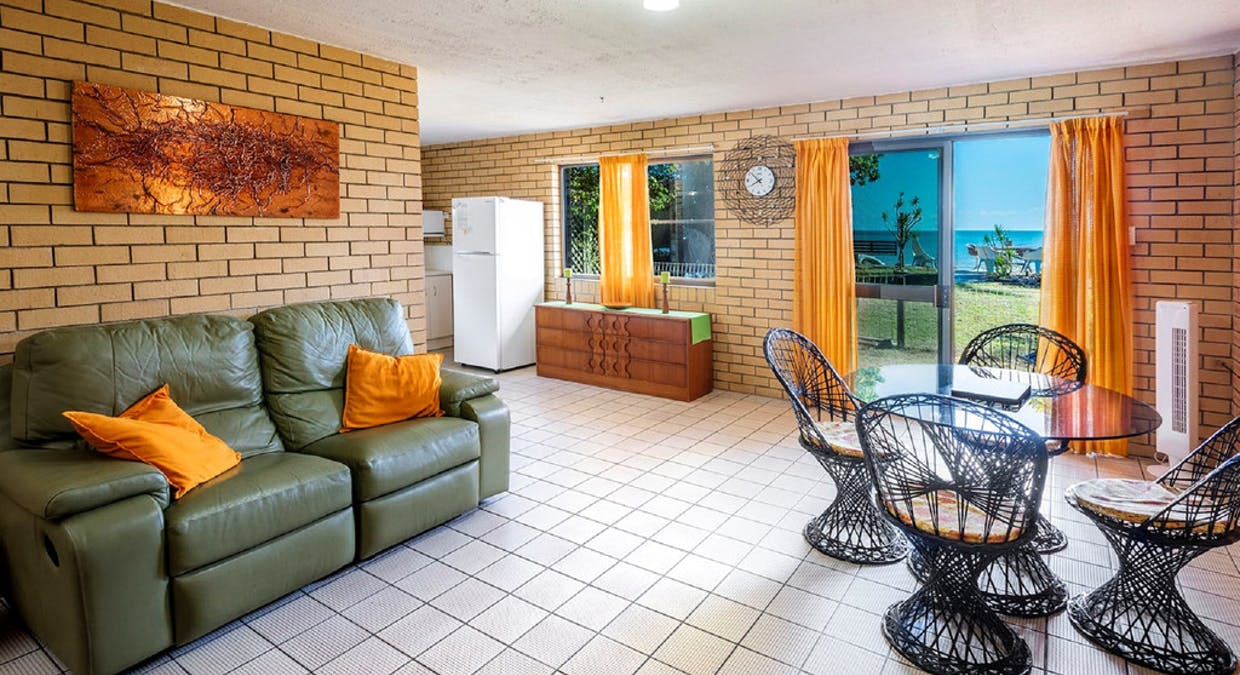 Unit 2,4 /56 Esplanade, Burrum Heads, QLD, 4659 - Image 3