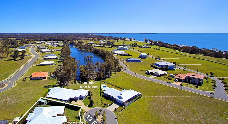 13 Fulmar Court, Burrum Heads, QLD, 4659 - Image 1