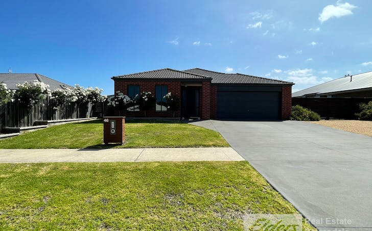 46 Eastern View Drive, Eastwood, VIC, 3875 - Image 1