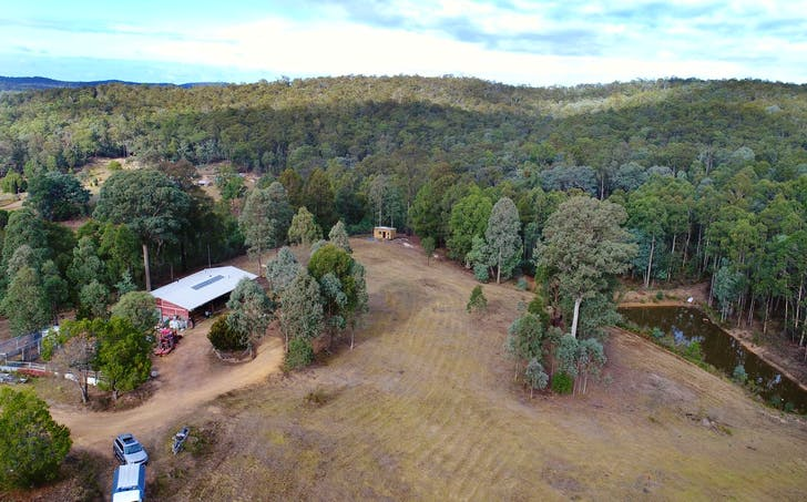 1495 Waterholes Road, Waterholes, VIC, 3875 - Image 1