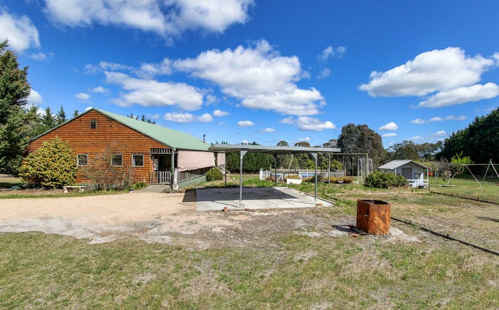 155 Balfours Road, Lucknow, VIC, 3875 - Image 1