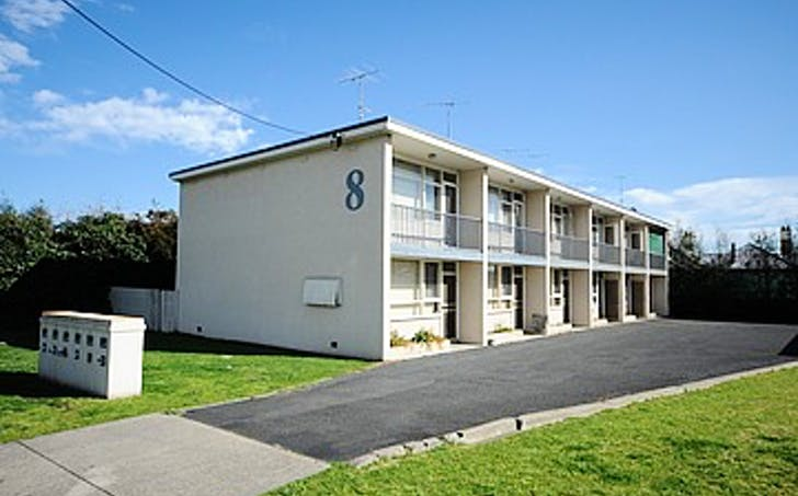 4/8 Pinnock Street, Bairnsdale, VIC, 3875 - Image 1