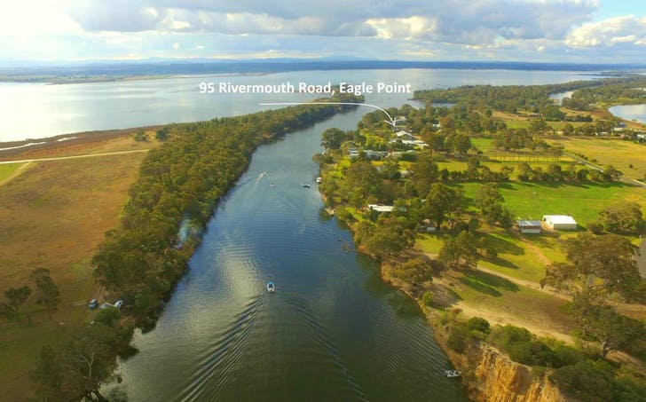 95 Rivermouth Road, Eagle Point, VIC, 3878 - Image 1