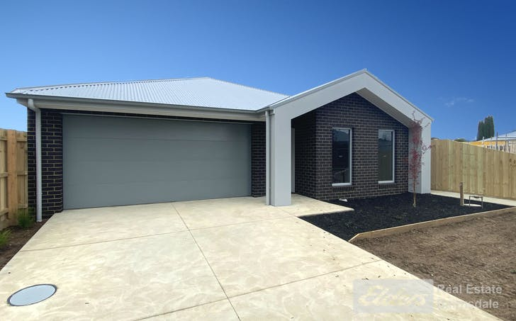 6 Bryan Place, East Bairnsdale, VIC, 3875 - Image 1