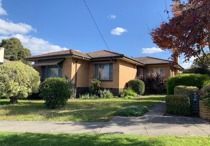 12 Dawson Street, Bairnsdale, VIC, 3875