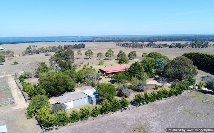105 Crawfords Road, Forge Creek, VIC, 3875 - Image 1