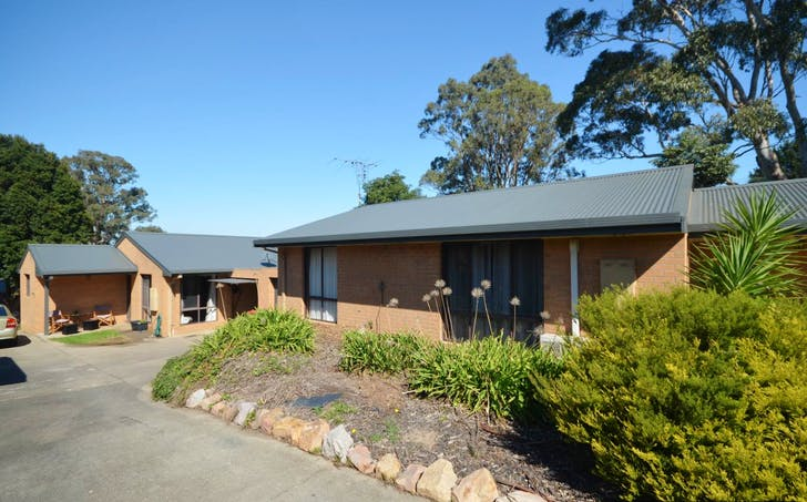 1/7 and 2/7 Dwyer Street, Wy Yung, VIC, 3875 - Image 1