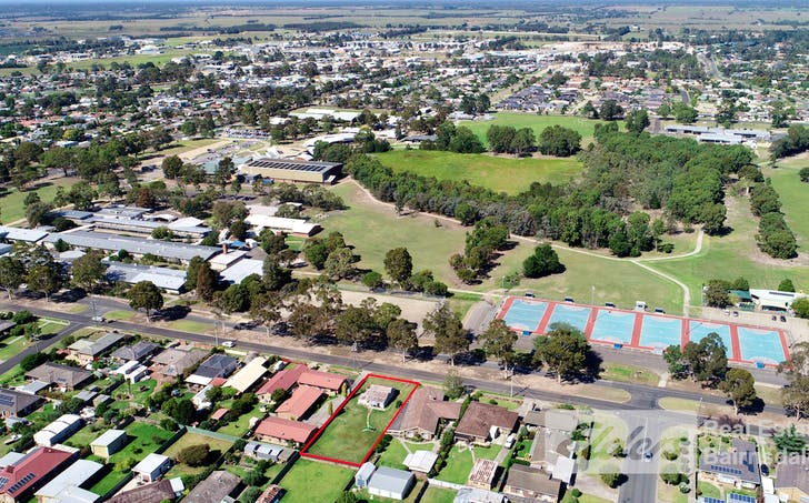 98 Wallace Street, Bairnsdale, VIC, 3875 - Image 1