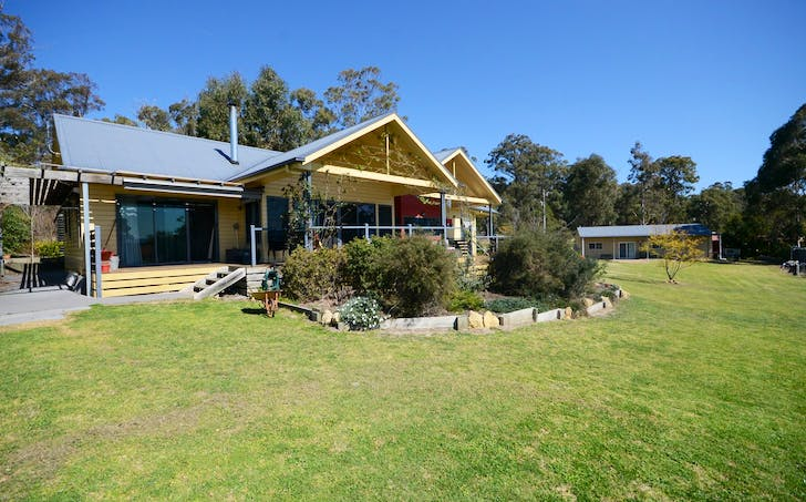 196 Mount Lookout Road, Mount Taylor, VIC, 3875 - Image 1
