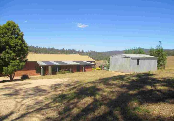 430 Waterholes Road, Granite Rock, VIC, 3875