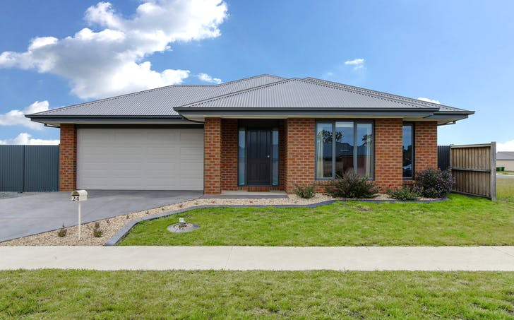 24 Whistler Drive, Bairnsdale, VIC, 3875 - Image 1