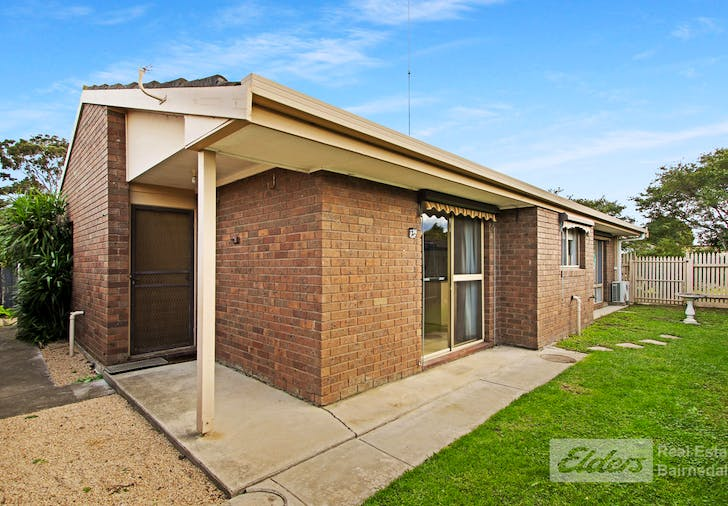 3/104 Wallace Street, Bairnsdale, VIC, 3875