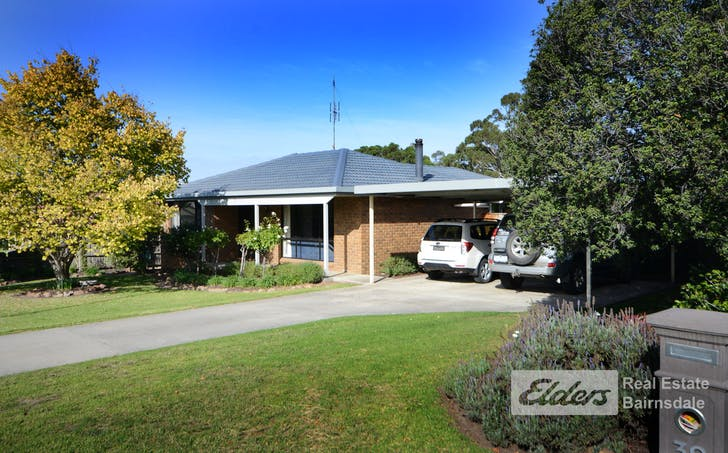 39 Woodward Street, Wy Yung, VIC, 3875 - Image 1