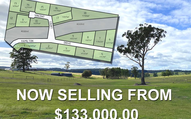 9 (Lot 10) Vincent Court, Wy Yung, VIC, 3875 - Image 1