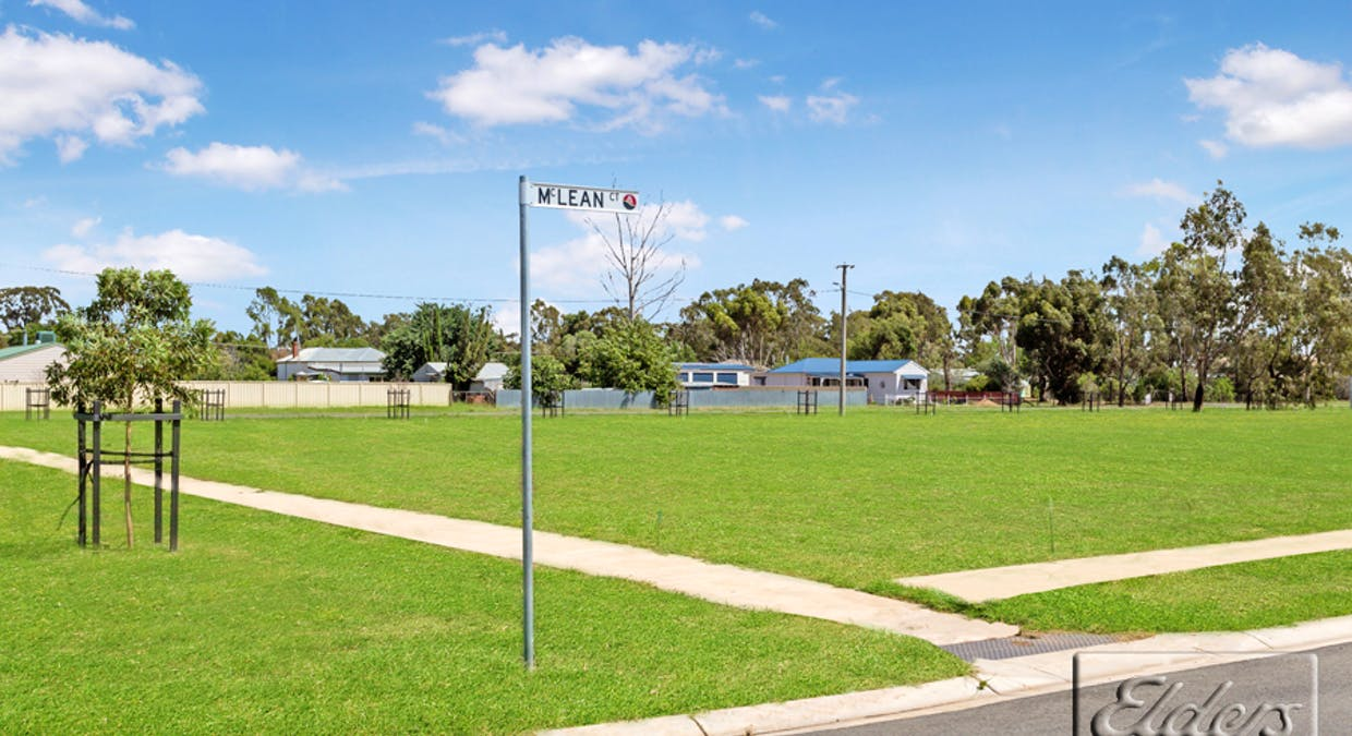 Lots 1-16 (136-144) Hervey St, Smith St And Mclean Crt, Elmore, VIC, 3558 - Image 2