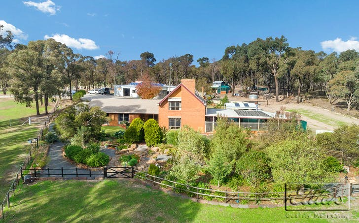 45 Mccombs Road, Lockwood, VIC, 3551 - Image 1