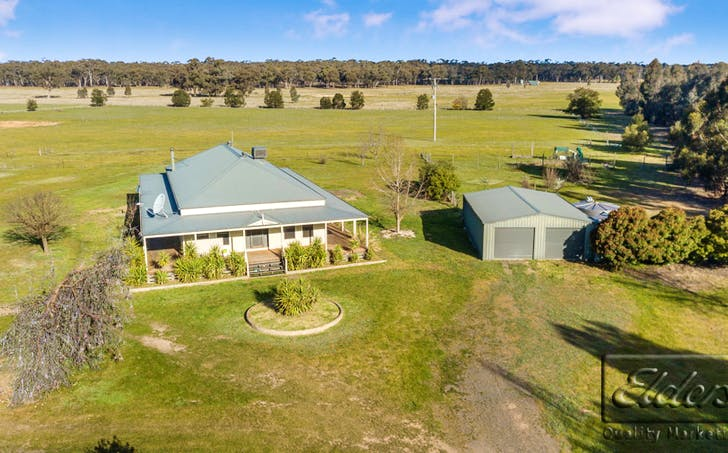 58 Campaspe Road, Fosterville, VIC, 3557 - Image 1