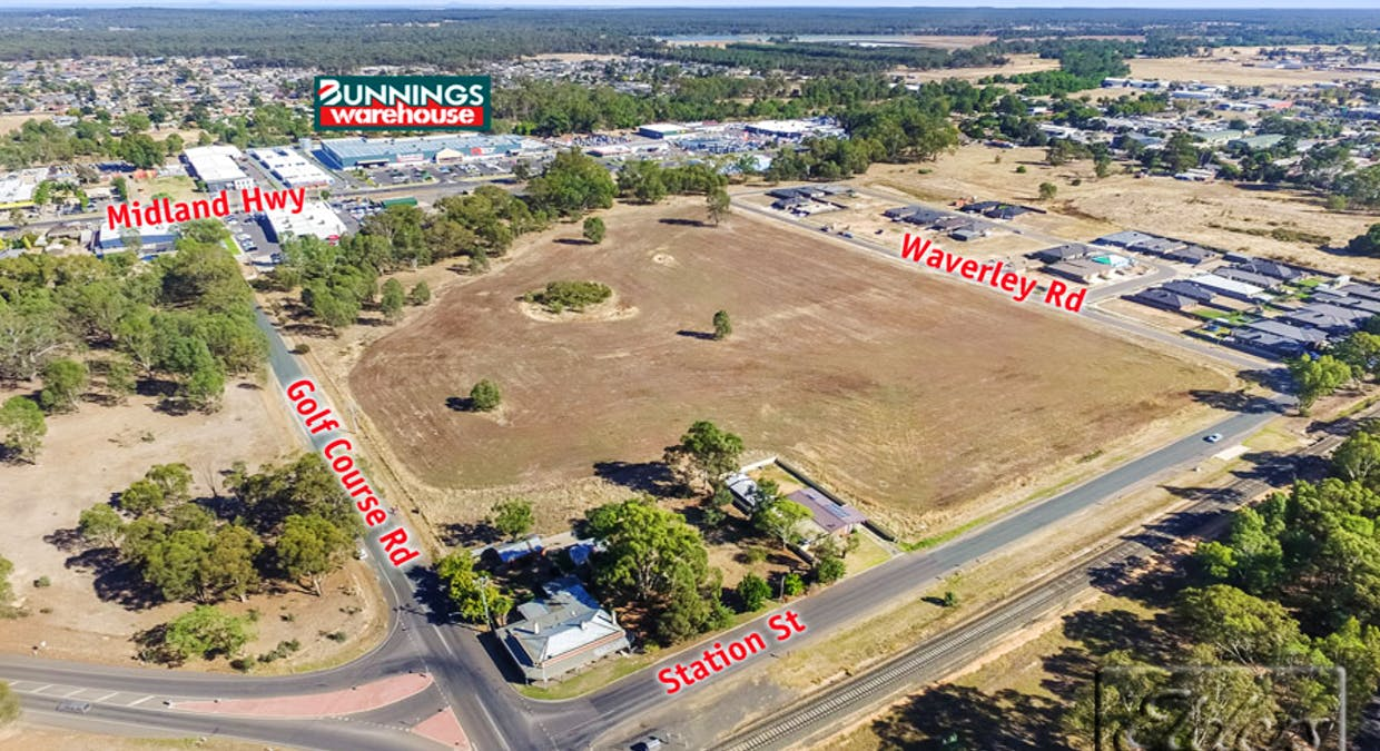 Golf Course Road And Station Street, Epsom, VIC, 3551 - Image 2