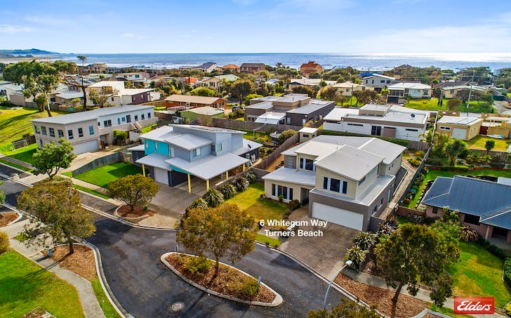 6 Whitegum Way, Turners Beach, TAS, 7315 - Image 1