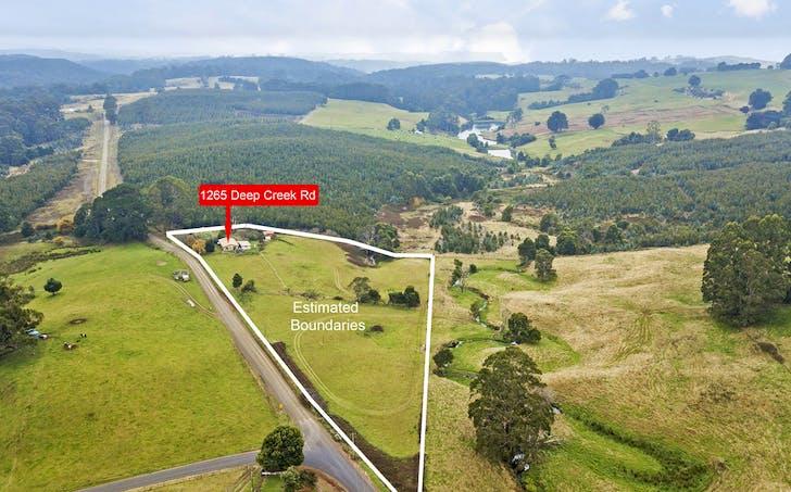 1265 Deep Creek Road, Mount Hicks, TAS, 7325 - Image 1